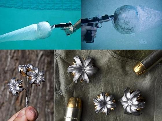 armas flores