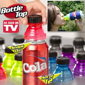 botella lata