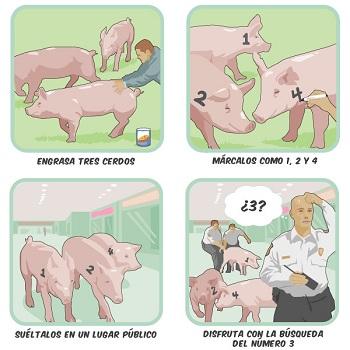 broma cerdos