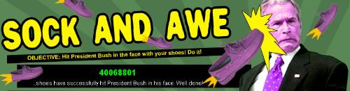 zapato bush