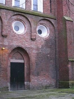edificio sorpresa