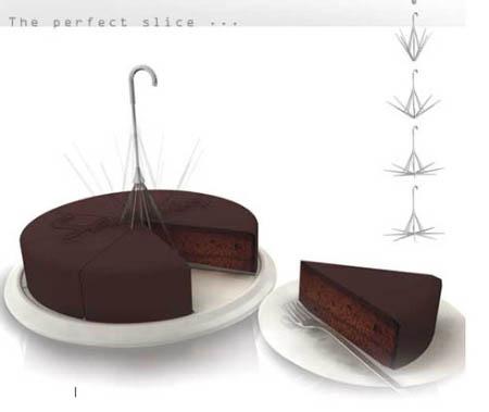 cortador tarta