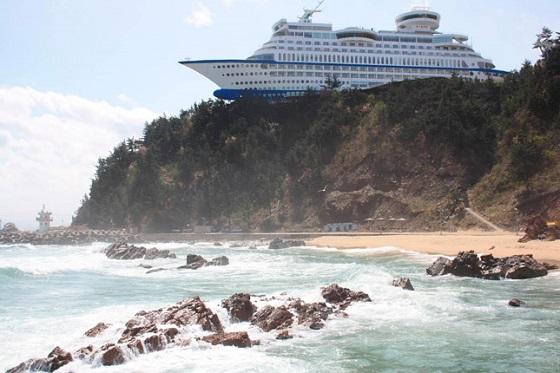 crucero hotel