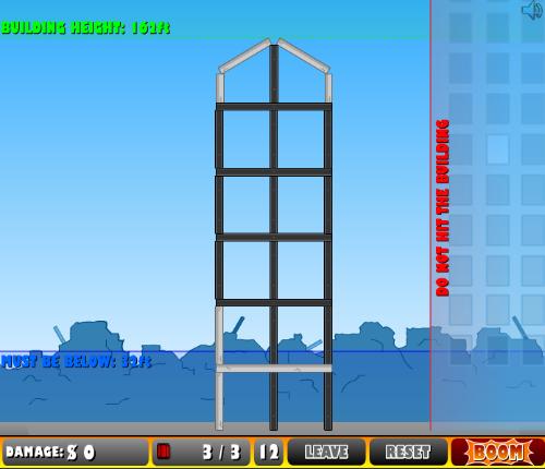 demolicion edificios