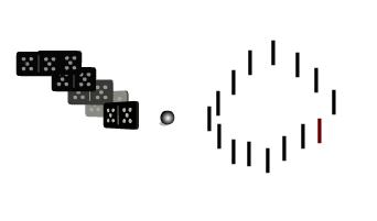 piezas domino