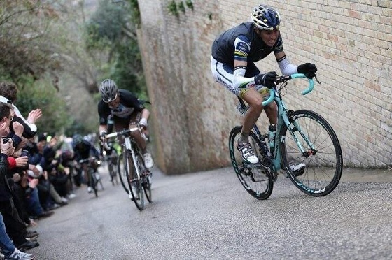 dureza ciclista