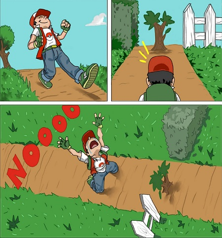 chiste pokemon