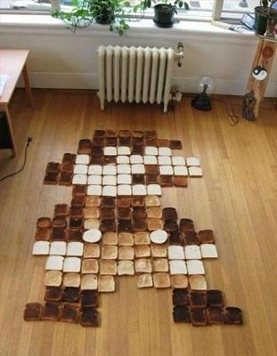 tostadas