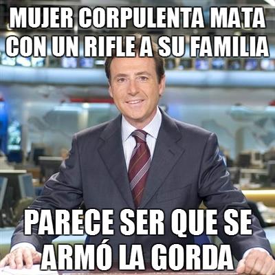 matias rifle