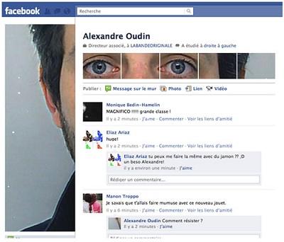 mejor perfil facebook
