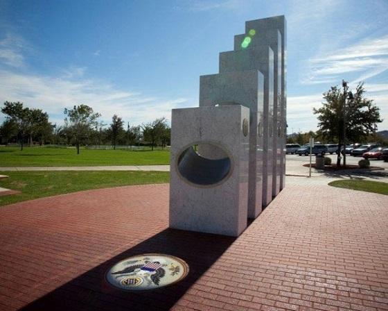 monumento solar estados unidos