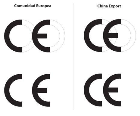 diferenciar europeo de chino