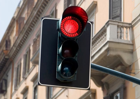 semaforo diseño