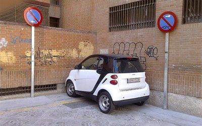smart y la señales