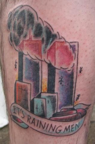 tatuaje ofensivo
